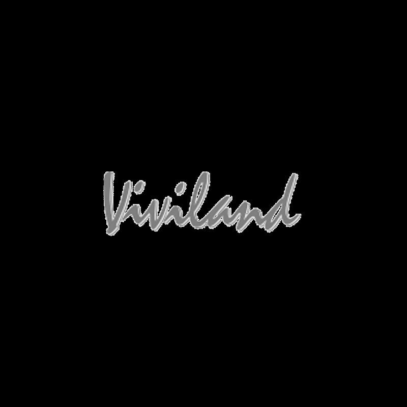 - viviland logo - VIVILAND  - viviland logo - Portfolio